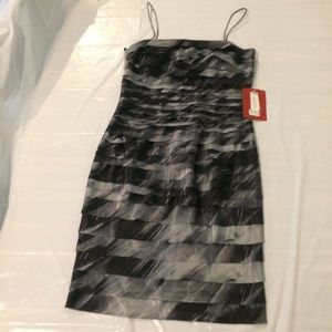 JS Collections Women's Occasion Dress NWT Size 14